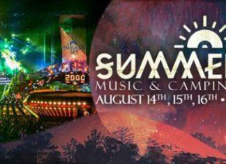 Summer Set Music Festival 2015