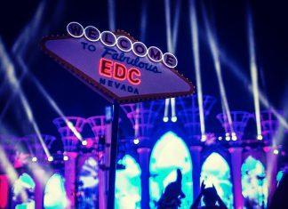 Trance EDC Totem Trap House Dubstep