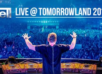 Tomorrowland 2015 Hardwell