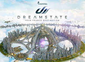 Dreamstate 2015 Artist lineup