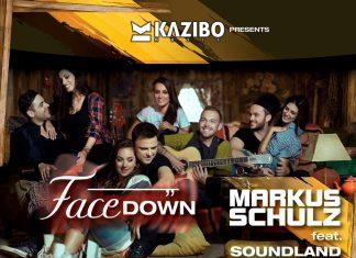 Facedown by Markus Schulz feat. Soundland