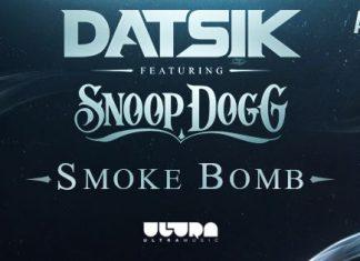 Datsik feat. Snoop Dogg Smoke Bomb