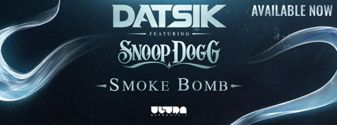 Datsik feat. Snoop Dogg Smoke Bomb
