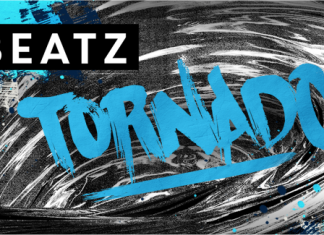 Firebeatz Tornado