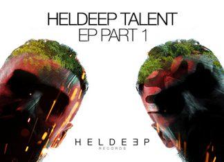 Oliver Heldens Heldeep Records EP