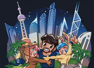 Oliver Heldens Asia Tour