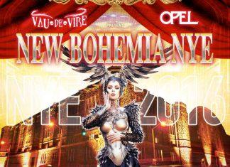 New Bohemia NYE