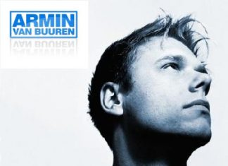 Armin van Buuren Armin Only Armin Only: Imagine album cover