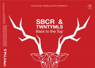 SBCR Back To The Top Sir Bob Cornelius Rifo