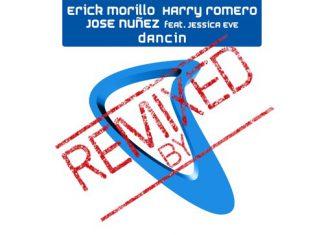 Harry Romero Dancin