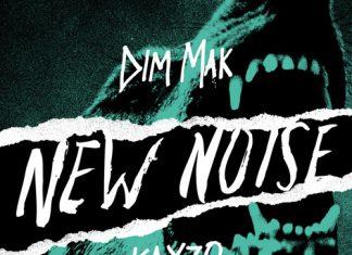 Kayzo Hasselhouse New Noise Dim Mak