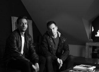 Delta Heavy edmidentity duo EDM