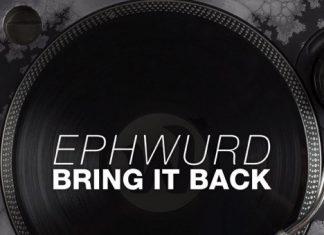 ephwurd bring it back