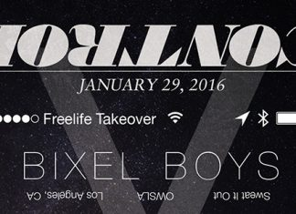 Bixel Boys Freelife