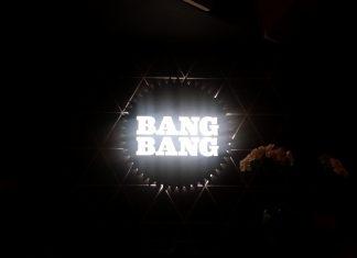 Bang Bang Logo Madeaux