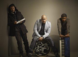 Keys N Krates Midnite Mass Midnight Mass instruments