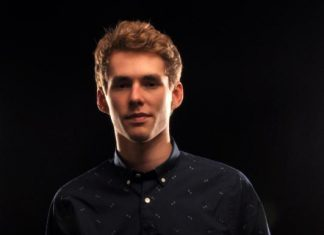 Lost Frequencies Photo professional