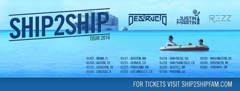 Ship 2 Ship