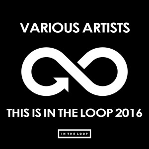 This Is In The Loop 2016 logo