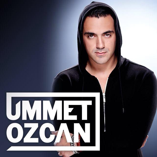 Ummet Ozcan photo