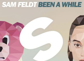sam feldt, been a while, spinnin records, show me love, ultra miami, edmid, electronic, edm, dance music