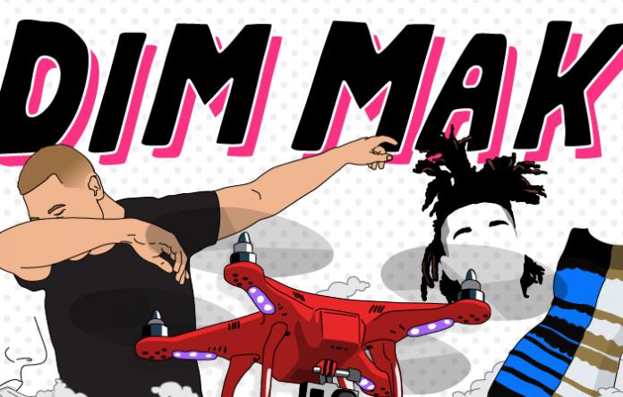 dim mak greatest hits 2015 remixes