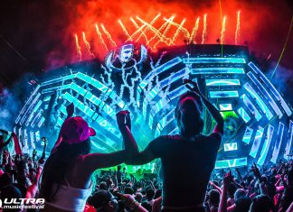 Ultra Music Festival Miami 2016 Ultra Miami