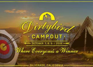 Dirtybird Campout 2016