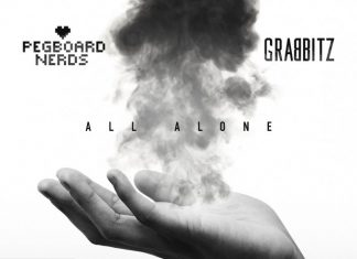 Pegboard Nerds, GRABBITZ, All Alone, Monstercat