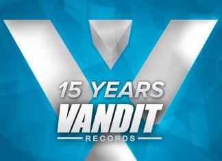 15 years of vandit, vandit records, vandit, 15 years of vandit volume 2, alex morph, giuseppe ottaviani, linking people, distant destiny, dan stone, second sun, stark