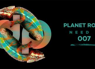 Planet Rock - Need U