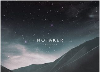 notaker - infinite
