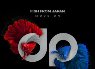 Fish From Japan Move On