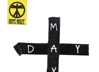 Boys Noize Mayday