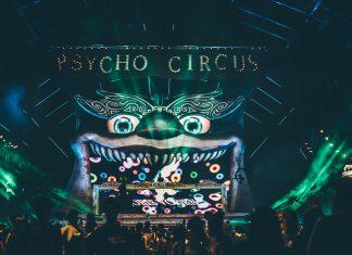 Escape: Psycho Circus 2015 Escape: Psycho Circus 2016