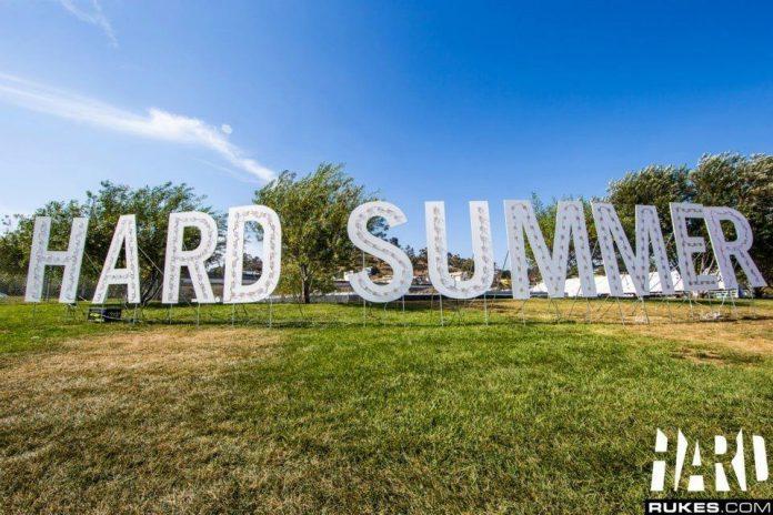 HARD Summer 16 Series