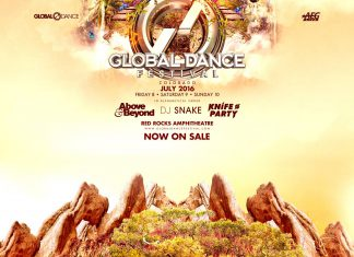 Global Dance Festival 2016 Colorado