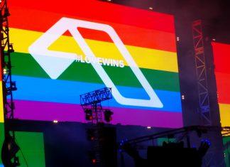 EDC Las Vegas 2016 Paradise Is A Garage Thing Called Love