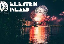 Electric Island 2016