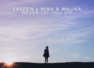 Zaeden Never Let You Go