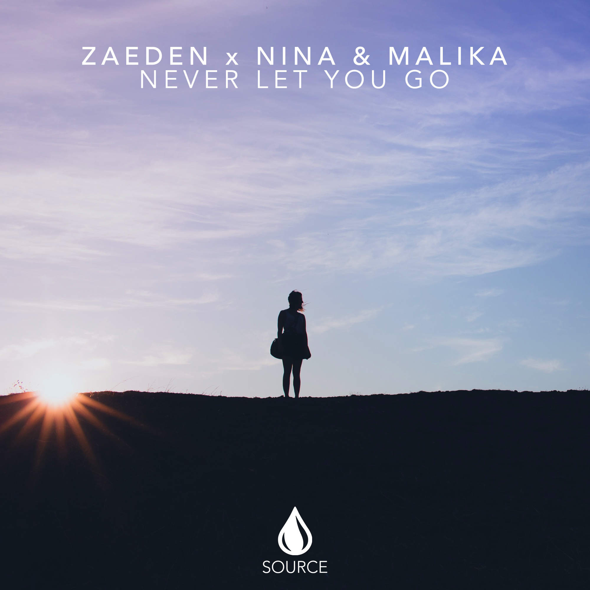 Zaeden S Never Let You Go Is Out Now Edm Identity