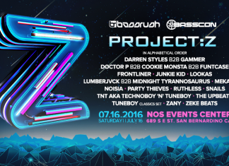 Project Z 2016
