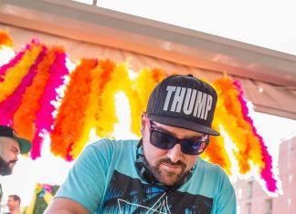 Donald Thump