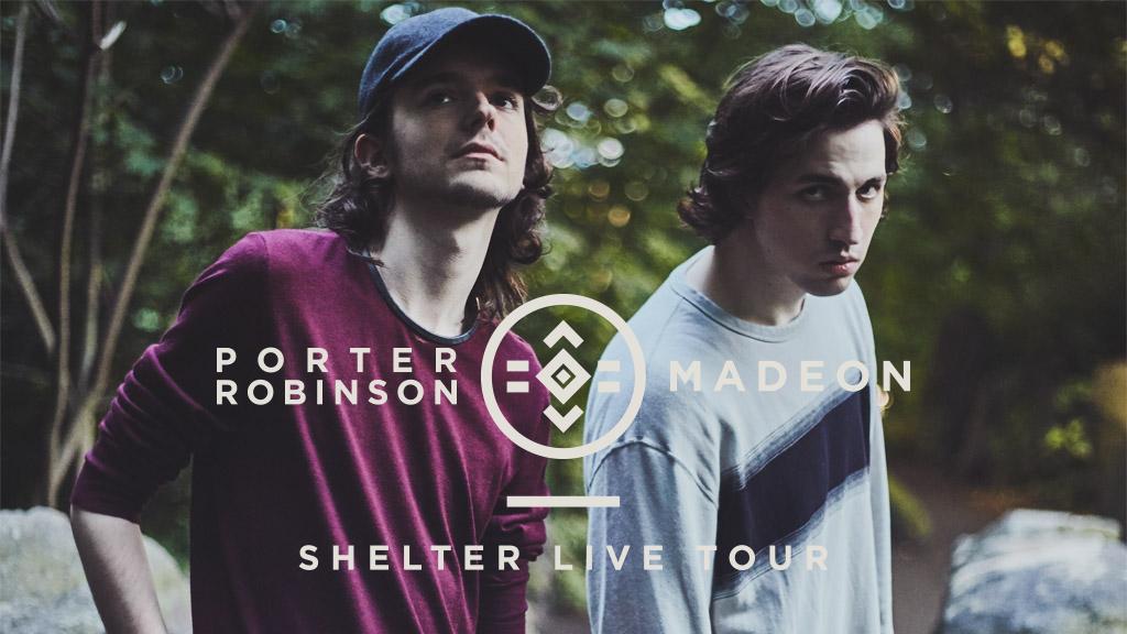 Porter Shelter Tour Shrine