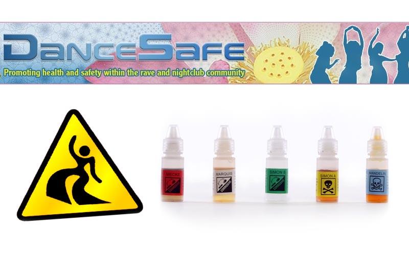 MDMA MDMA: The Movie Emmanuel Sferios DanceSafe Safety
