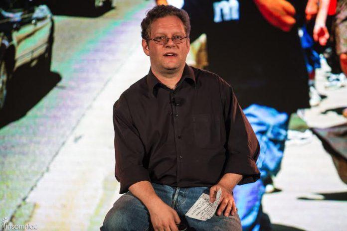 Michael Tullberg