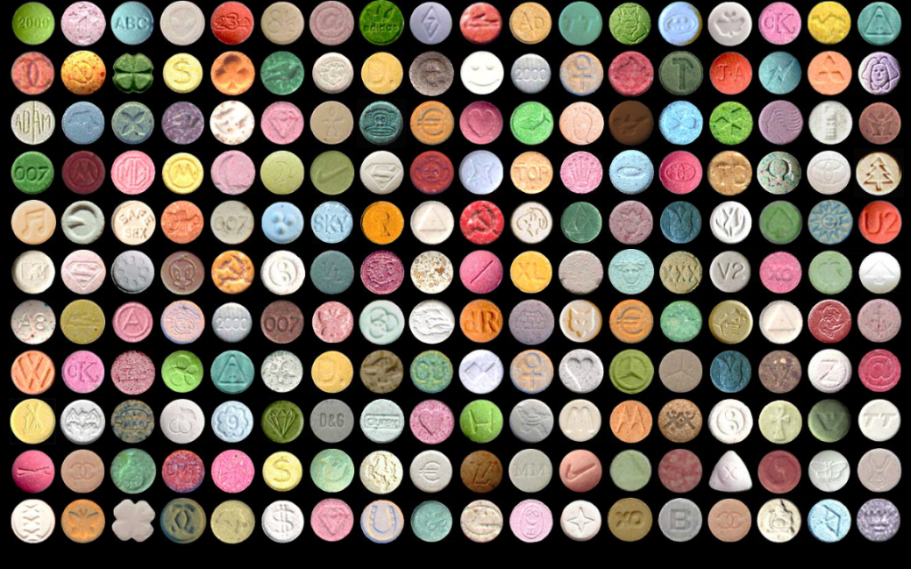 MDMA MDMA The Movie Emmanuel Sferios DanceSafe