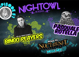 Road To Nocturnal