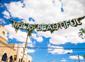 Life Is Beautiful 2016