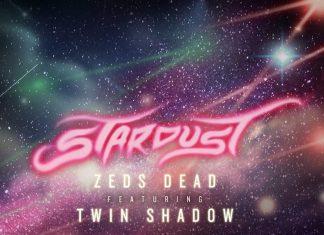 Zeds Dead Stardust